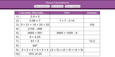 Fluent Calculations thumbnail