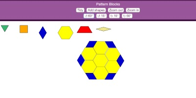 Pattern Blocks thumbnail